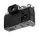 Fujifilm X-T4 silver + XF 18-55/2,8-4,0 R LM OIS