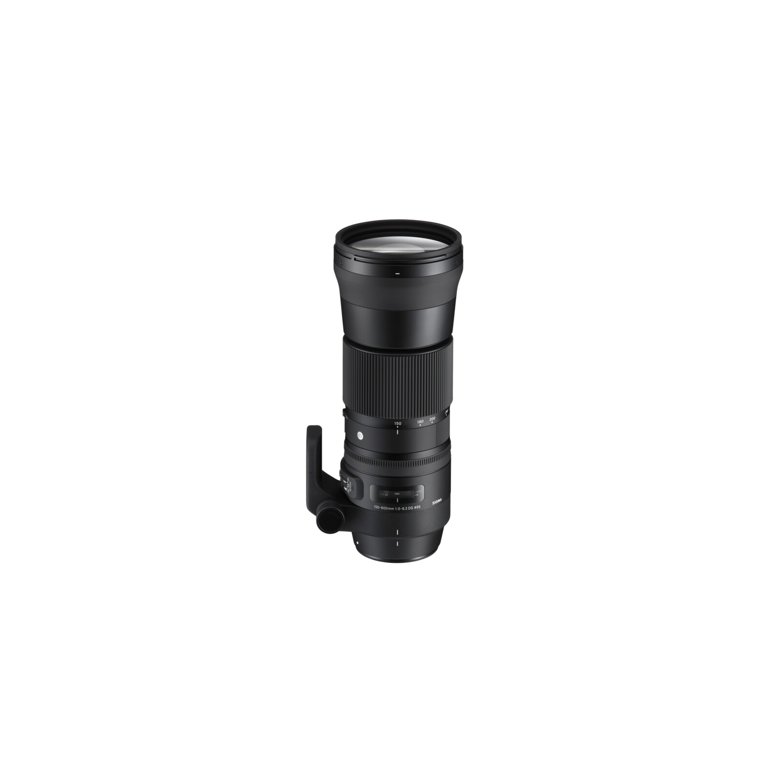 Sigma 150-600/5-6,3 DG OS HSM Canon