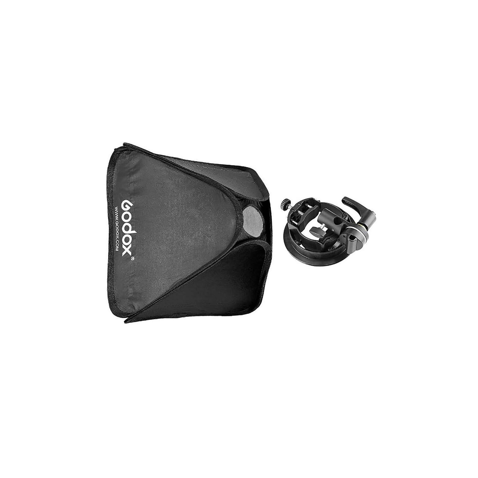 GODOX Grid Softbox inkl. S2 Bracket Bowens Mount & Tasche