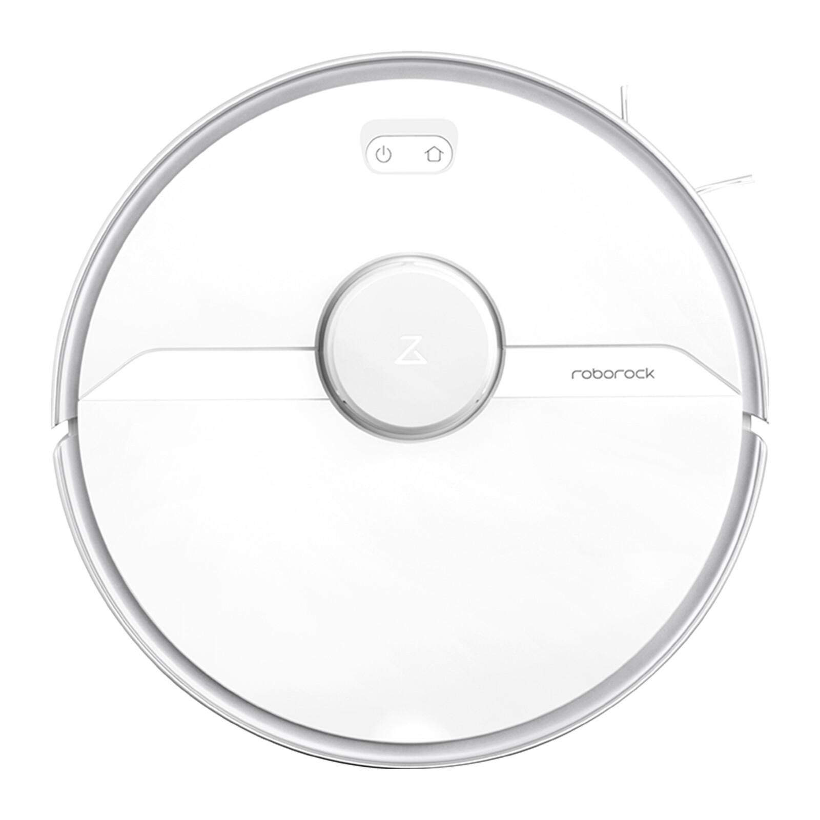 Xiaomi Roborock S6 Pure Staubsaugroboter und Wischroboter