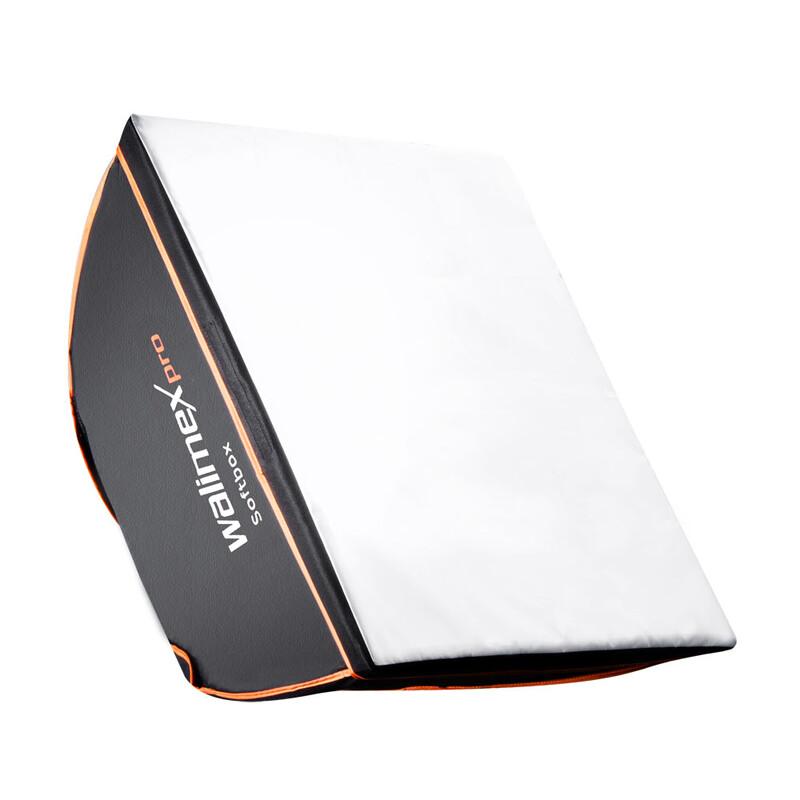 walimex pro Softbox OL 40x40cm Electra Small