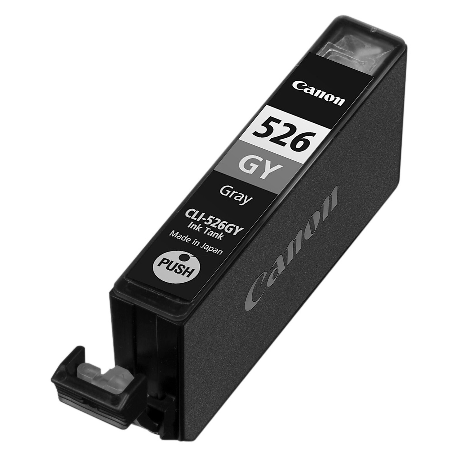 Canon CLI-526GY Tinte grey 9ml