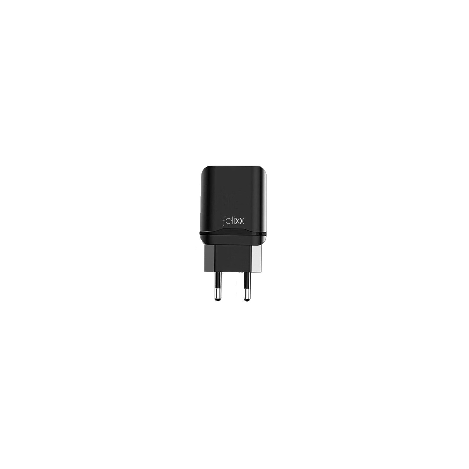 Felixx Reise-Schnellladegerät Qualcomm Quick Charge USB-C