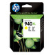 HP 940XL C4909AE Tinte yellow 28ml