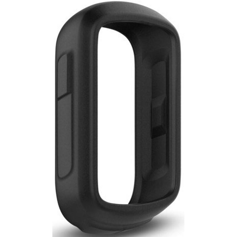 Garmin Edge 130 Silikon Hülle schwarz