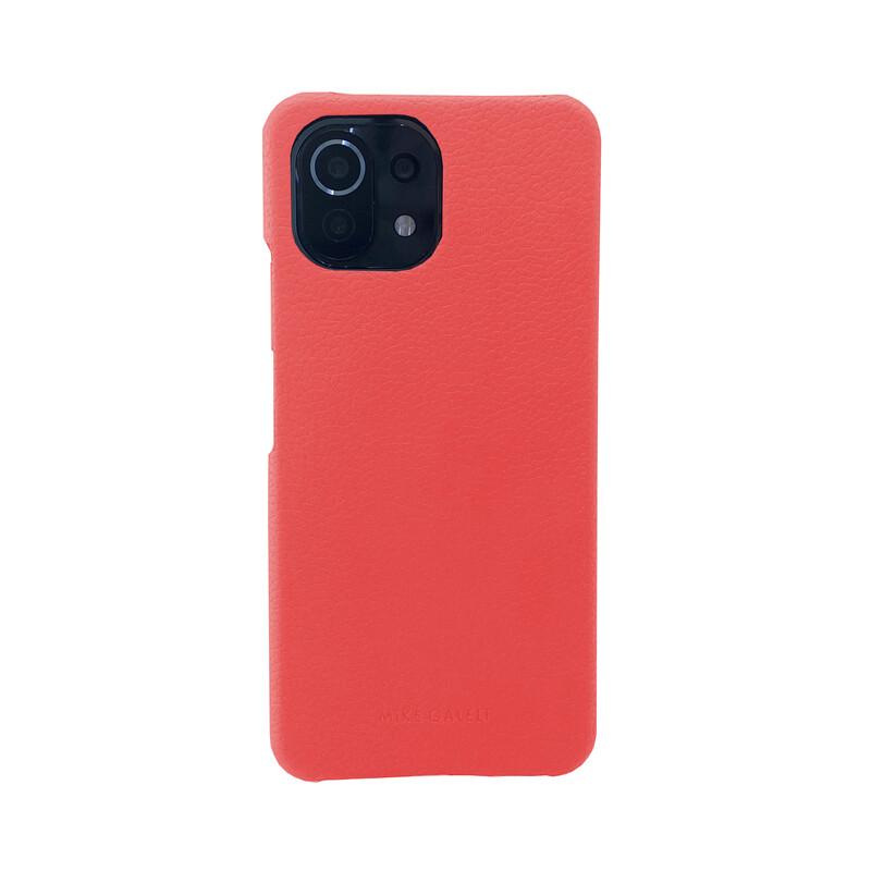 Galeli Back Case Lenny Lite Xiaomi Mi 11 Lite austrian red