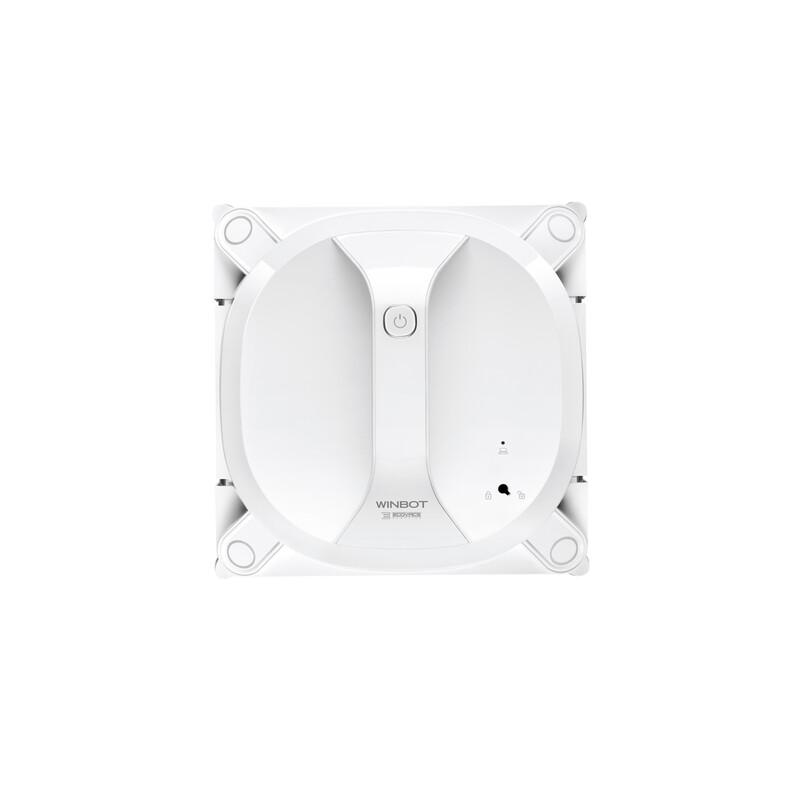 Ecovacs Winbot X White