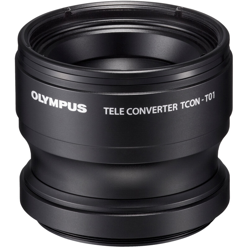 OLympus TCON-T01 Telekonverter