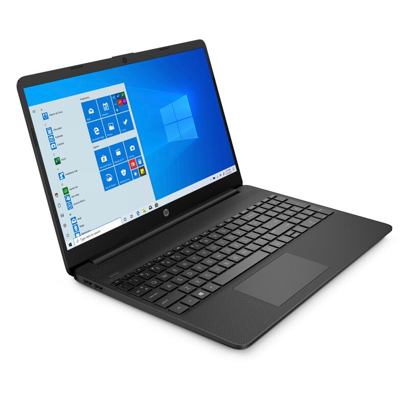 HP 15S-FQ2807NG I3-1125G4/8GB/256GB Notebook