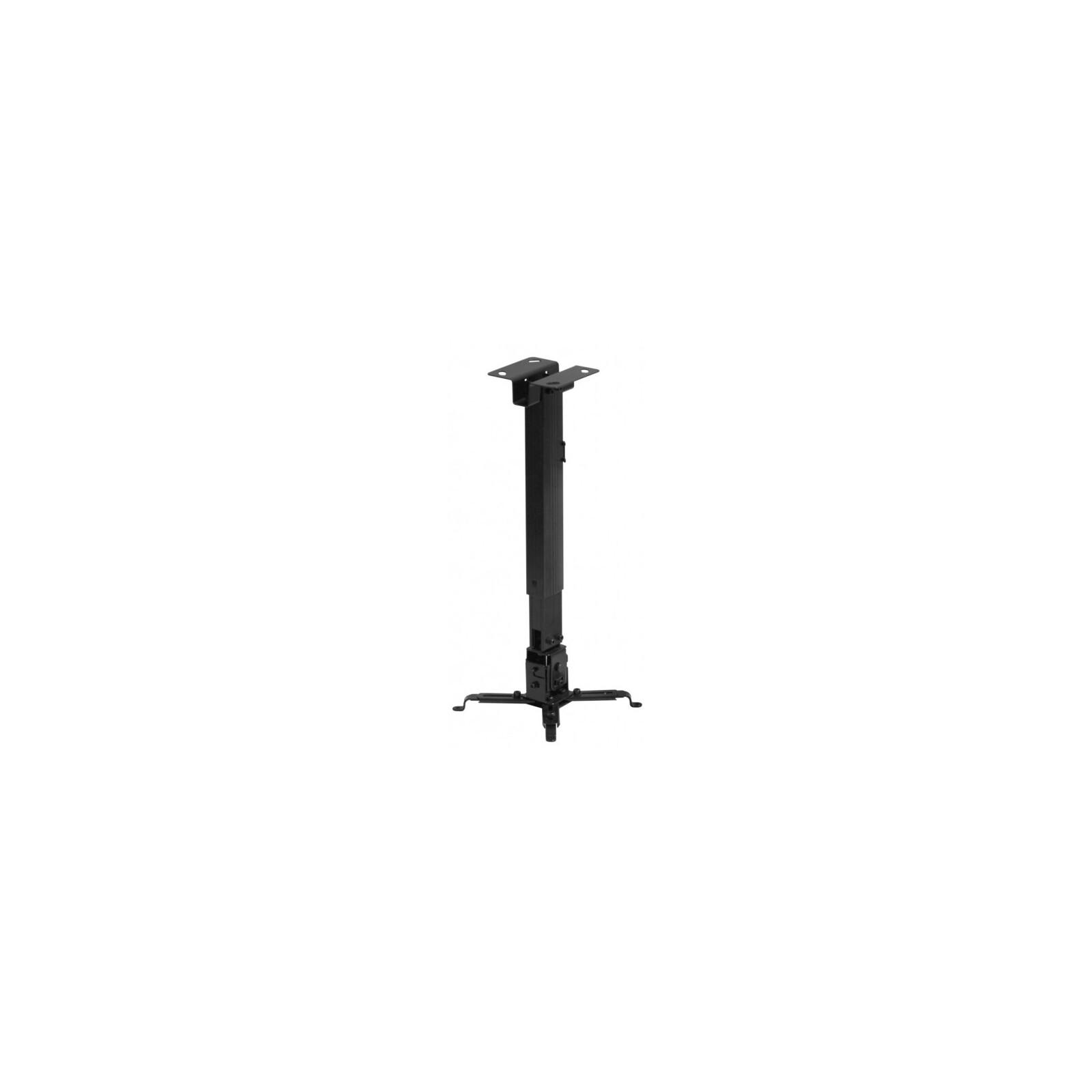 Reflecta Tapa 430-650mm Halterung schwarz