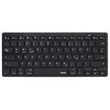 Hama 108392 Bluethooth Tastatur KEY4ALL X510
