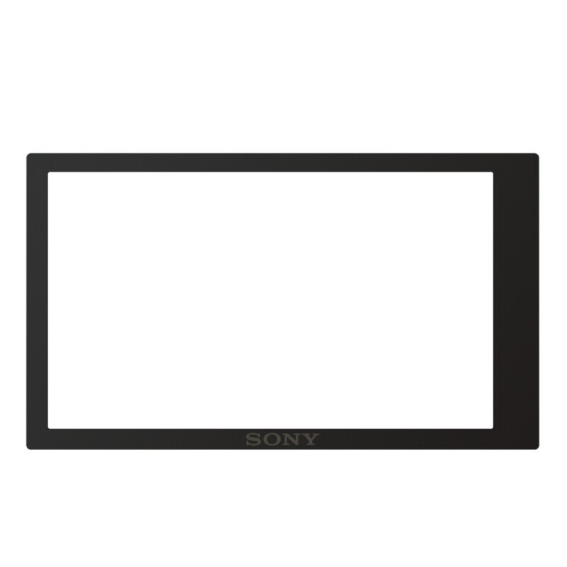 Sony PCK-LM17 LCD Schutzfolie
