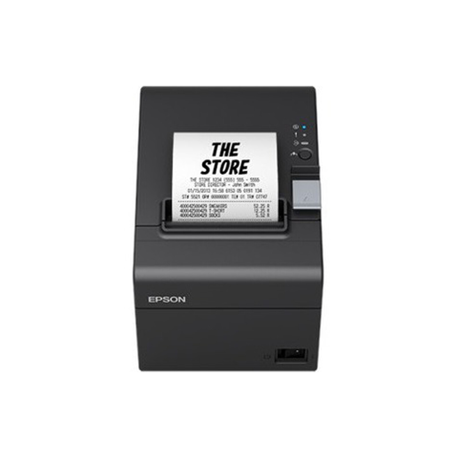 Epson TM-T20III Bondrucker USB+seriell