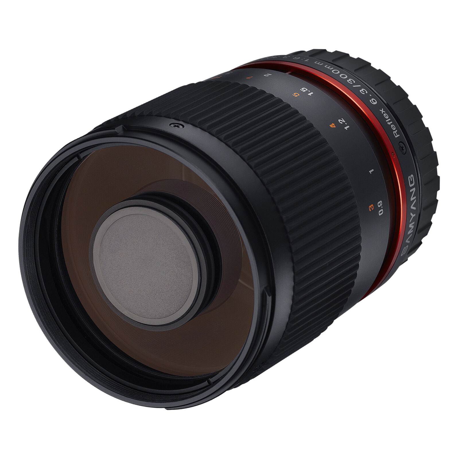 Samyang 300/6,3 APS-C Sony E Schwarz