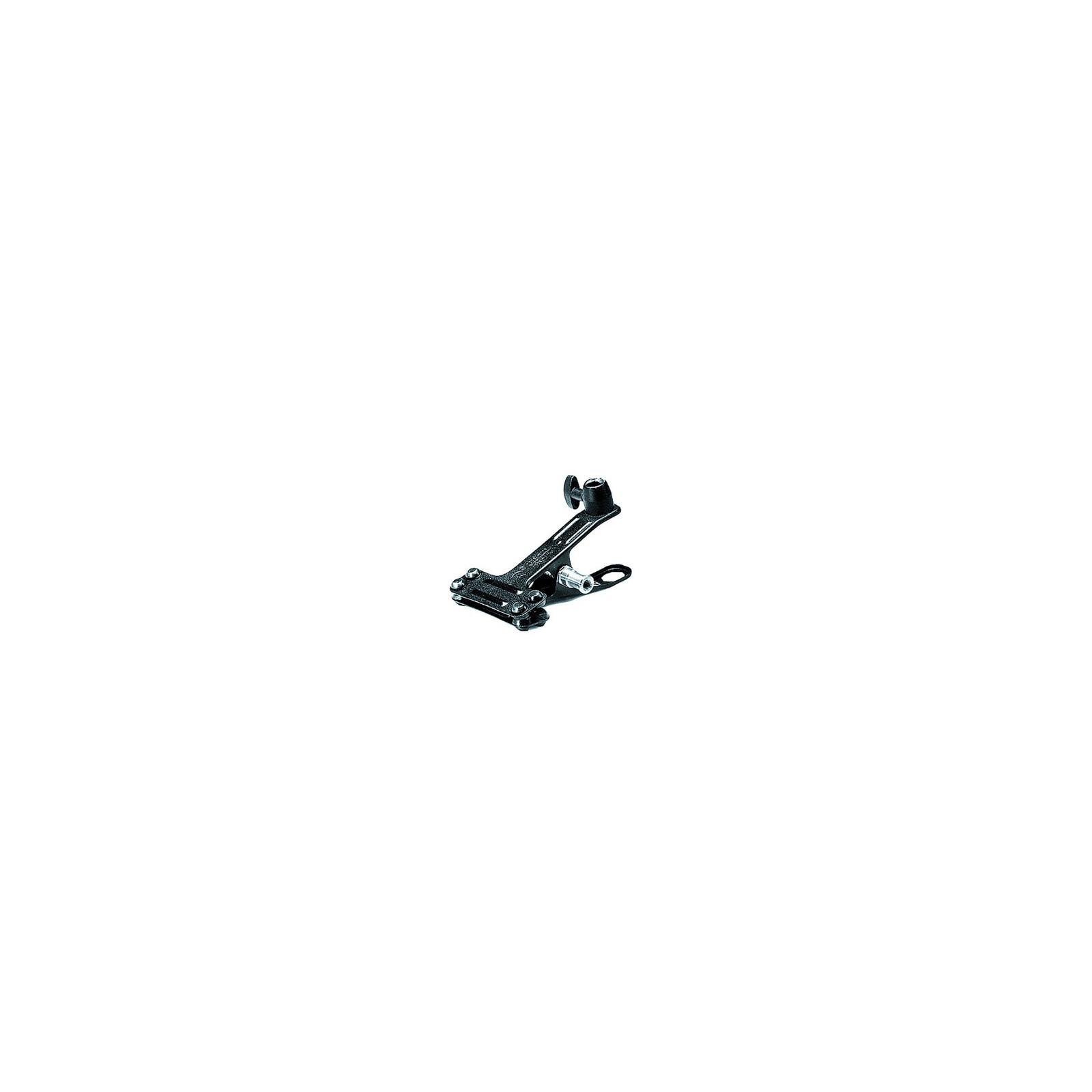 Manfrotto 275 Federklemme Mini 16mm Hülse