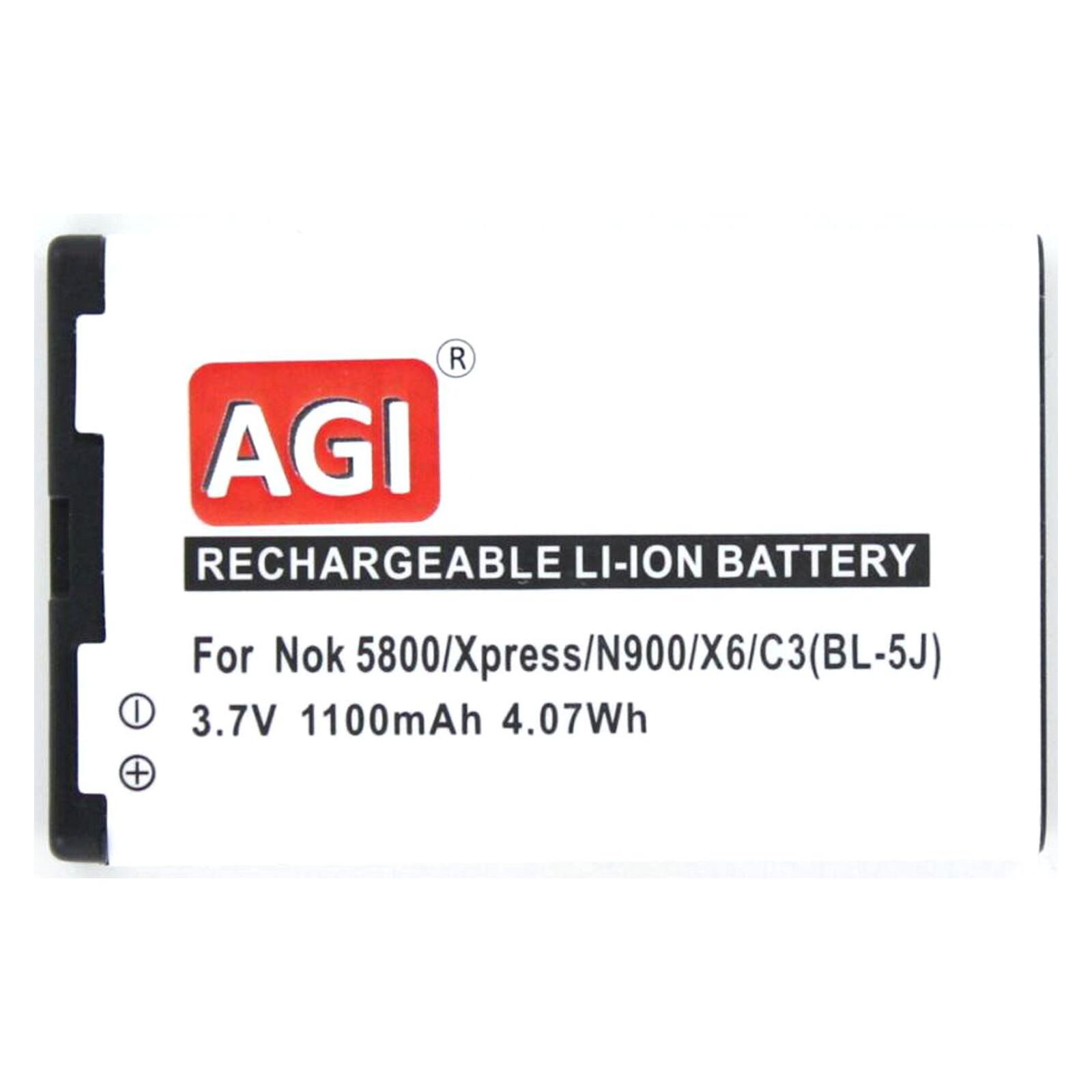 AGI Akku Gigaset SL930/SL930H