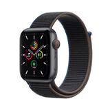 Apple Watch SE GPS+ Cellular Alu Sport Loop