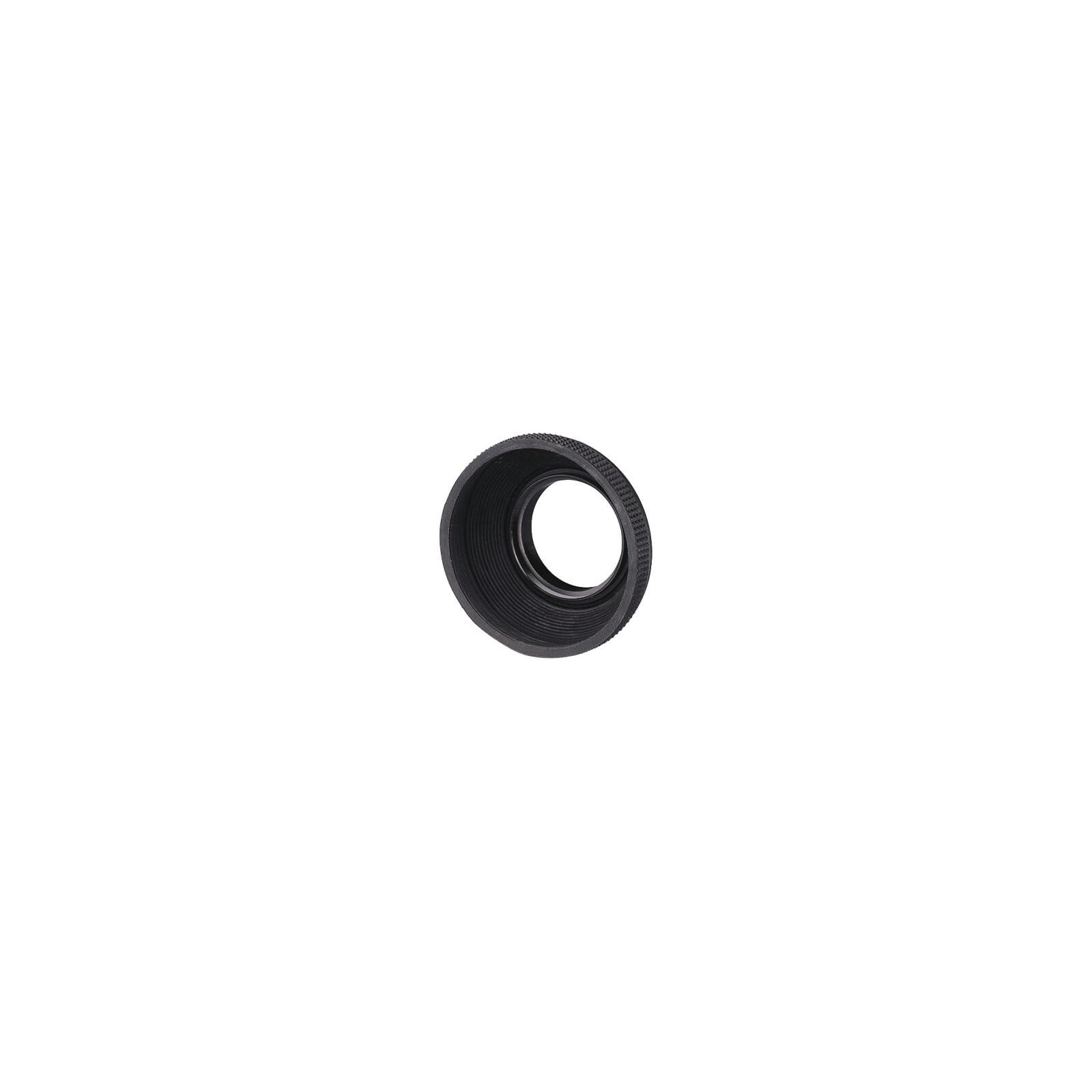 Hama 93341 Gegenlichtblende ST 40,5mm faltbar