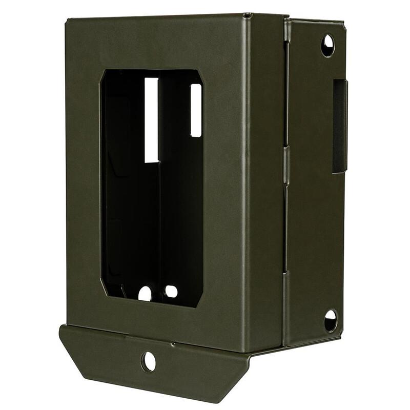 Dörr GH-4 Metallschutzgehäuse für SnapShot Cloud 4G