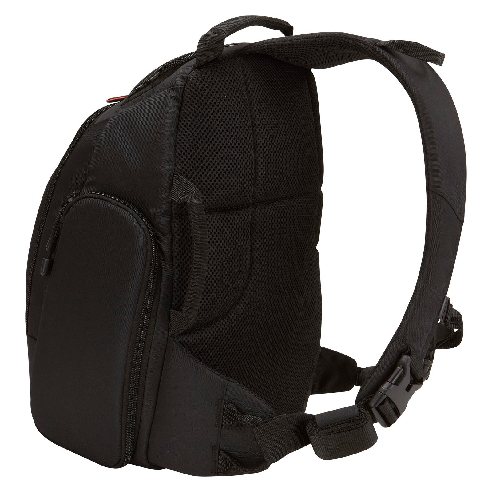 CaseLogic SLR Sling black red