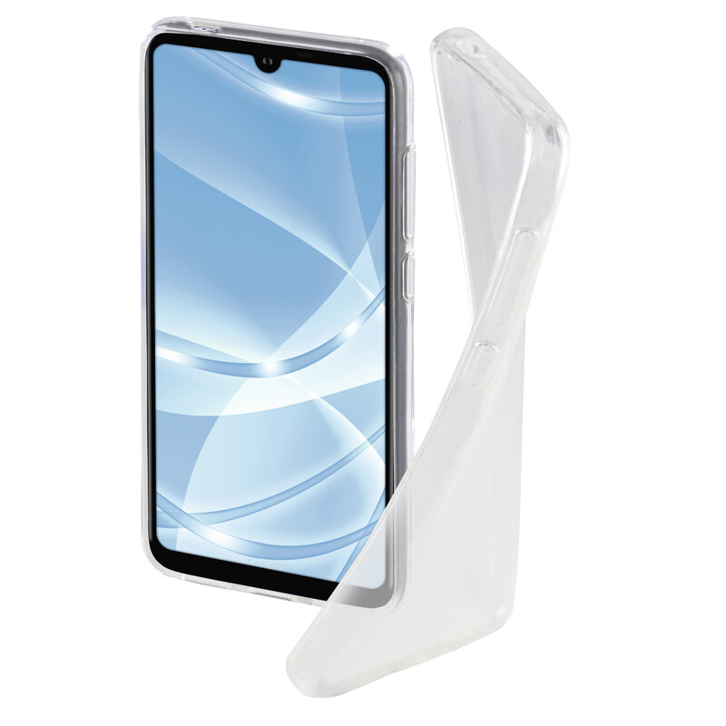 Hama Back Cover Huawei Y6 2019