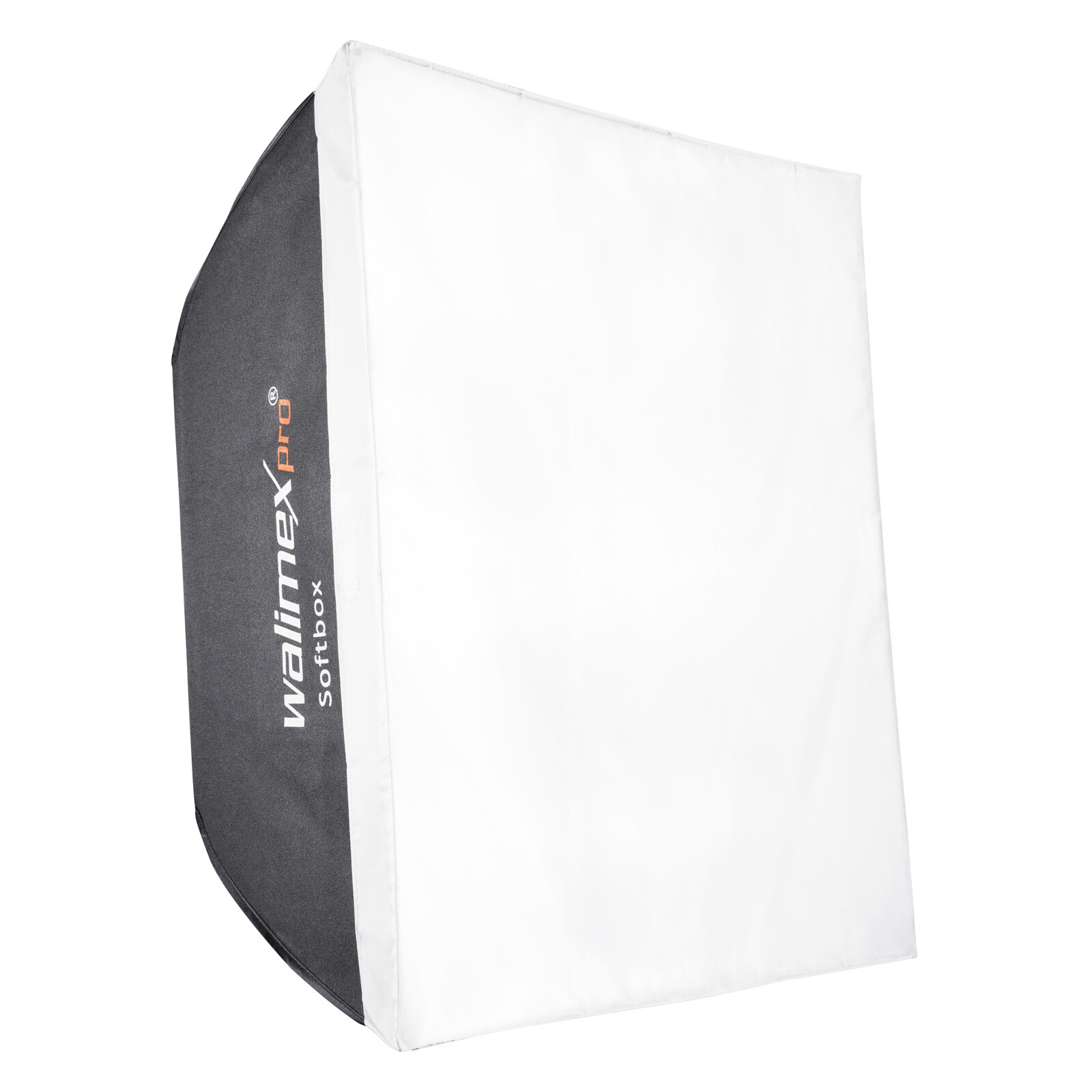 walimex pro Softbox 60x60cm für  & K
