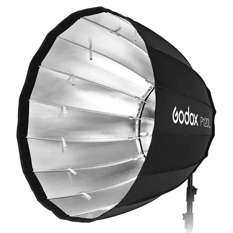 GODOX Parabolic Softbox 120 cm DM