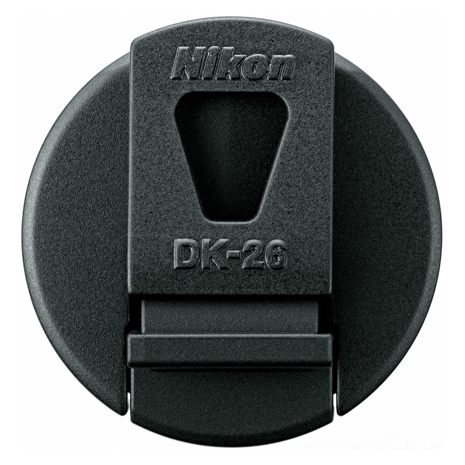 Nikon DK-26 Okularabdeckung