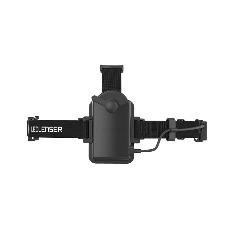 Ledlenser H6R Black Box
