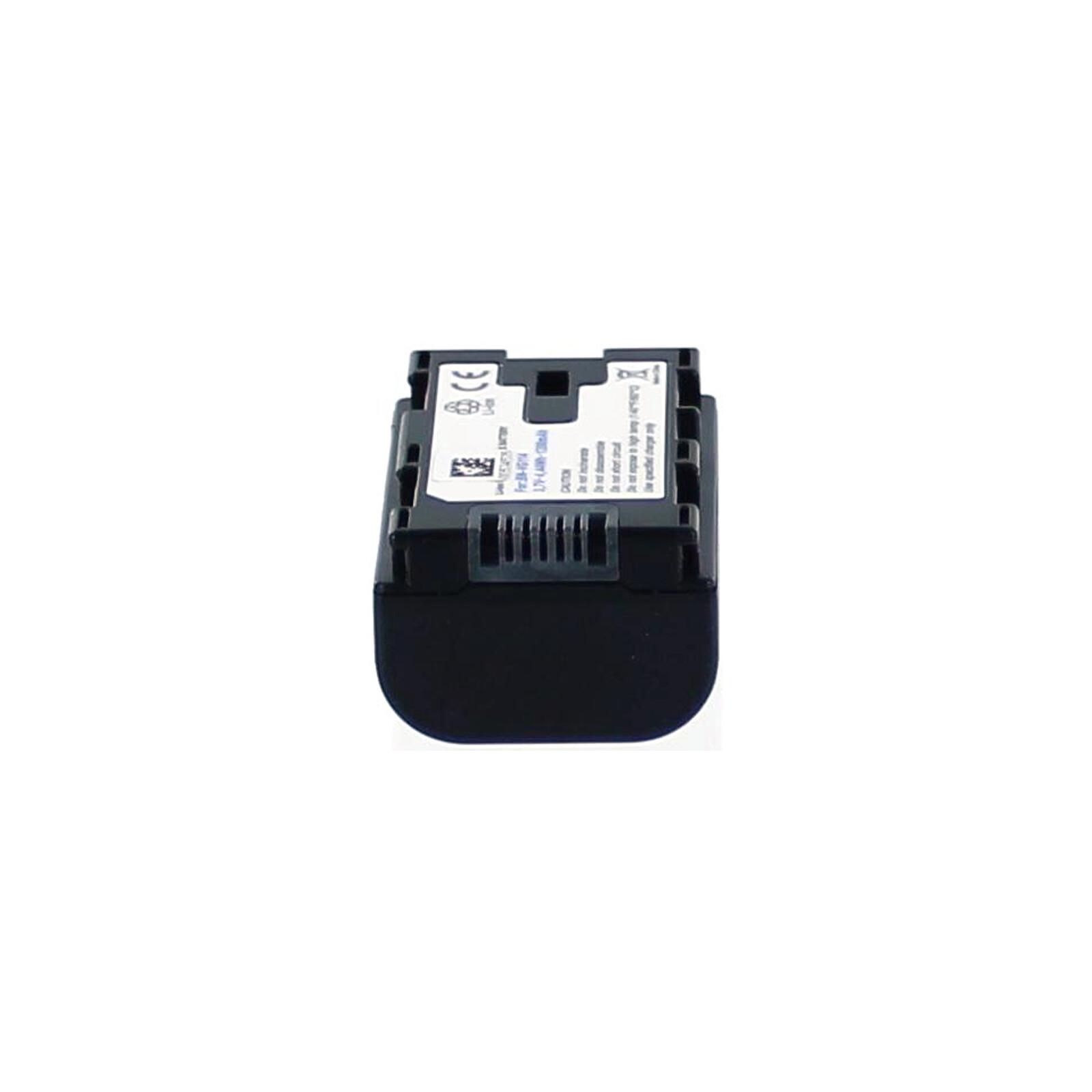 AGI 15838 Akku JVC BN-VG114