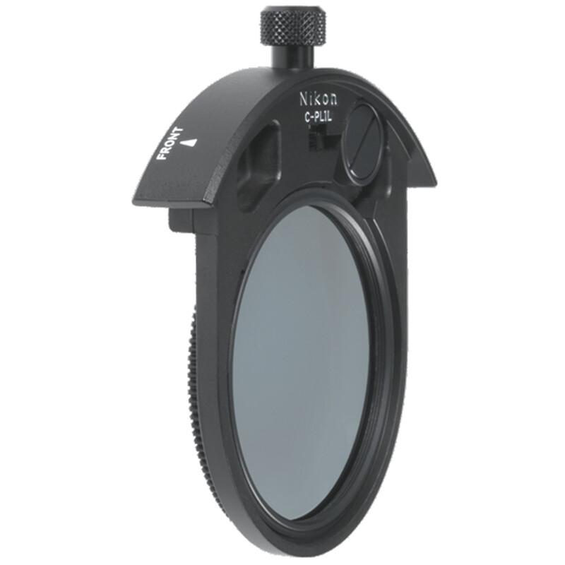 Nikon C-PL1L Pol Filter 52mm