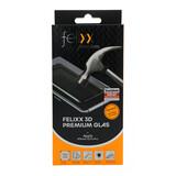 Felixx Glas Full 3D Apple iPhone 12/Pro