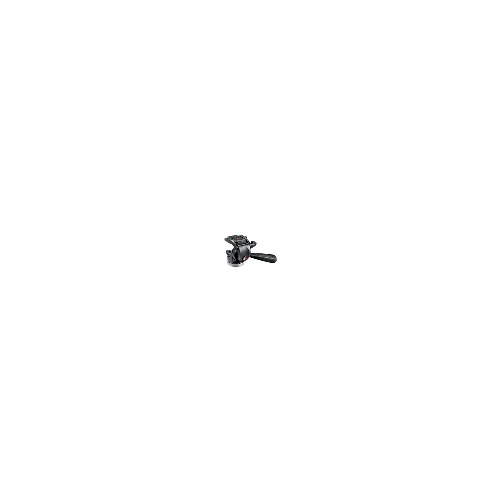 Manfrotto 391RC2 Mini 3-Wege-Kopf