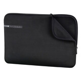 "Hama Notebook Tasche Neoprene 15,6"" black"