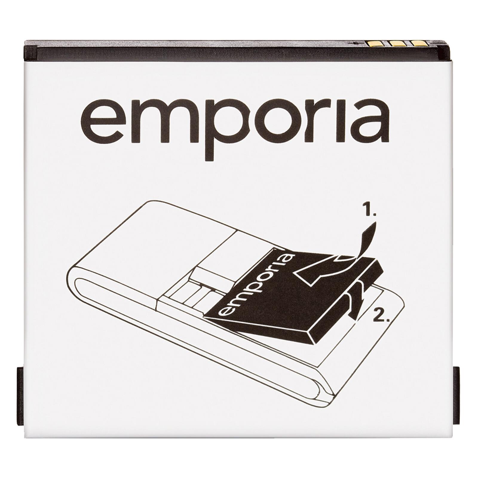 Emporia Original Akku Essence Plus AK-RL2
