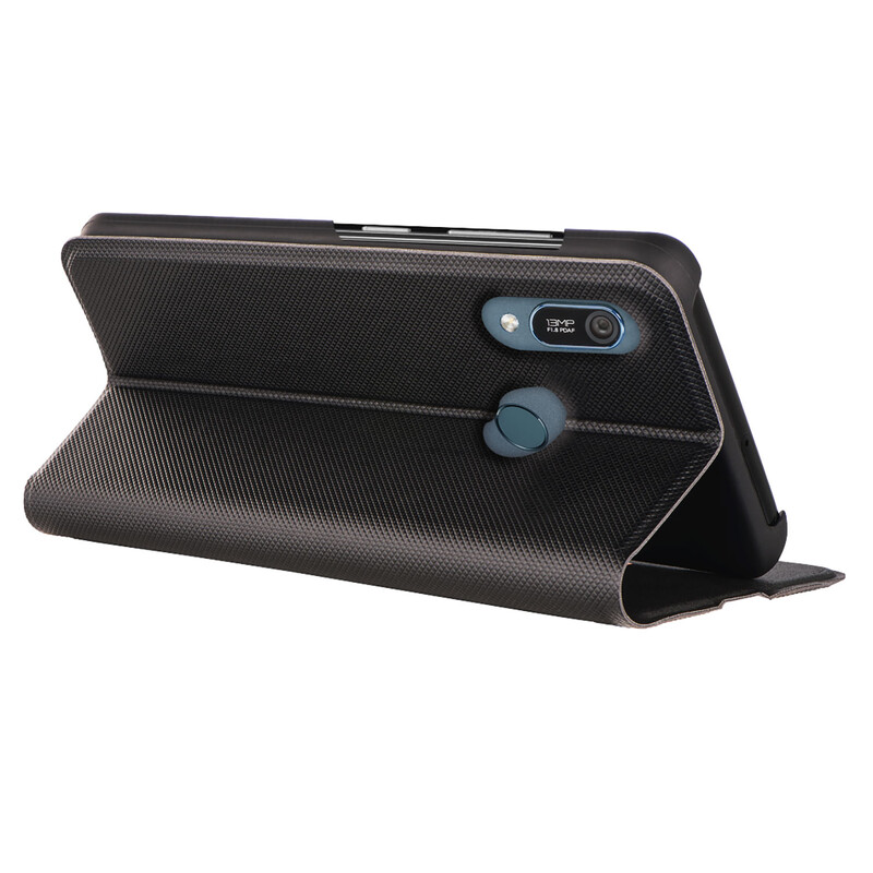Hama Book Tasche Slim Pro Huawei Y6s