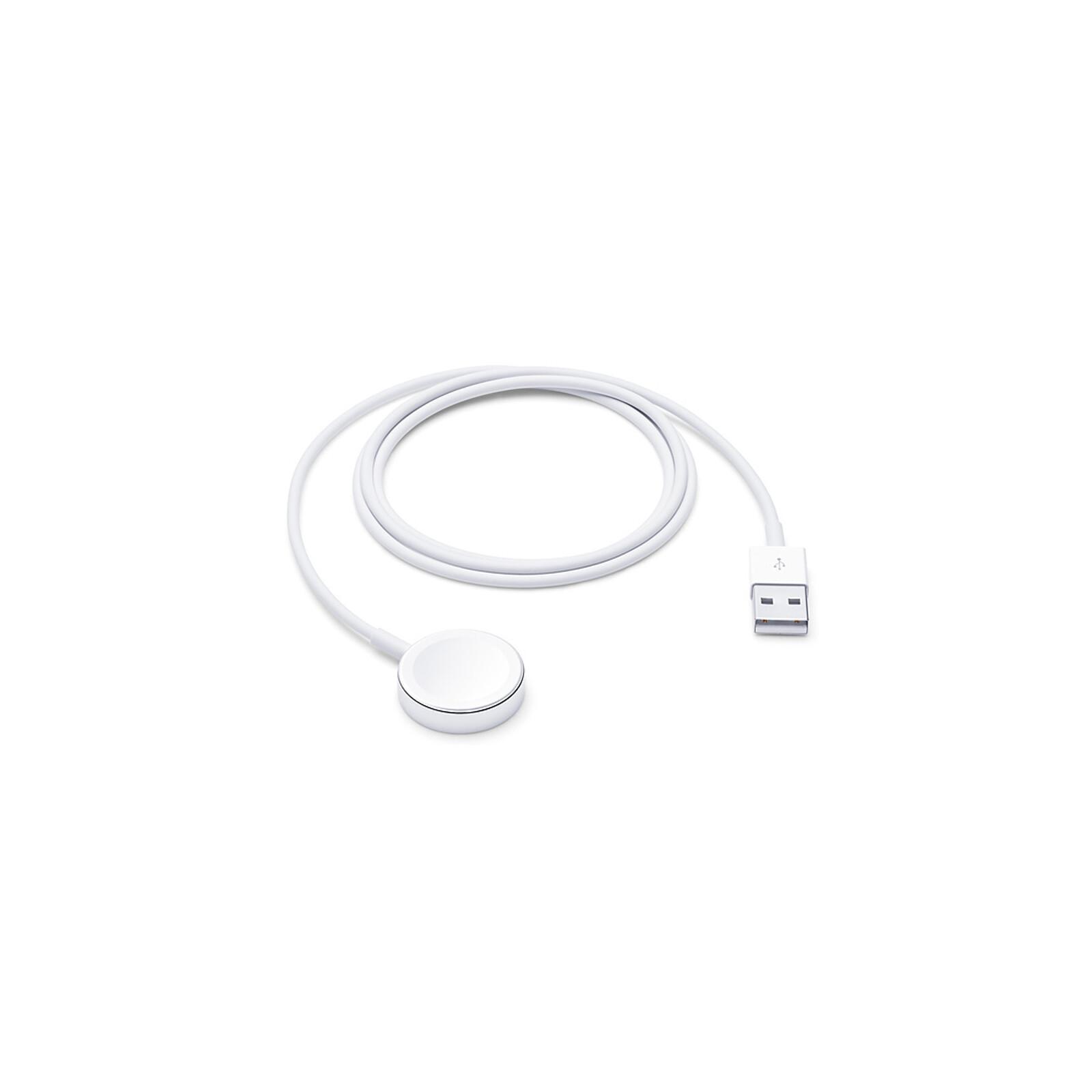 Apple Watch Magnetisches Ladekabel 1m