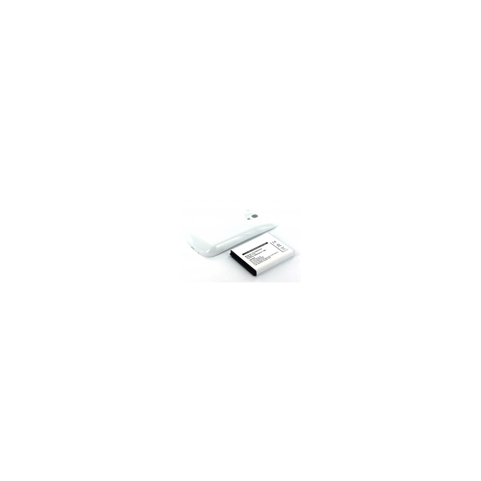 AGI Akku Samsung Galaxy S3 mini 3.000mAh