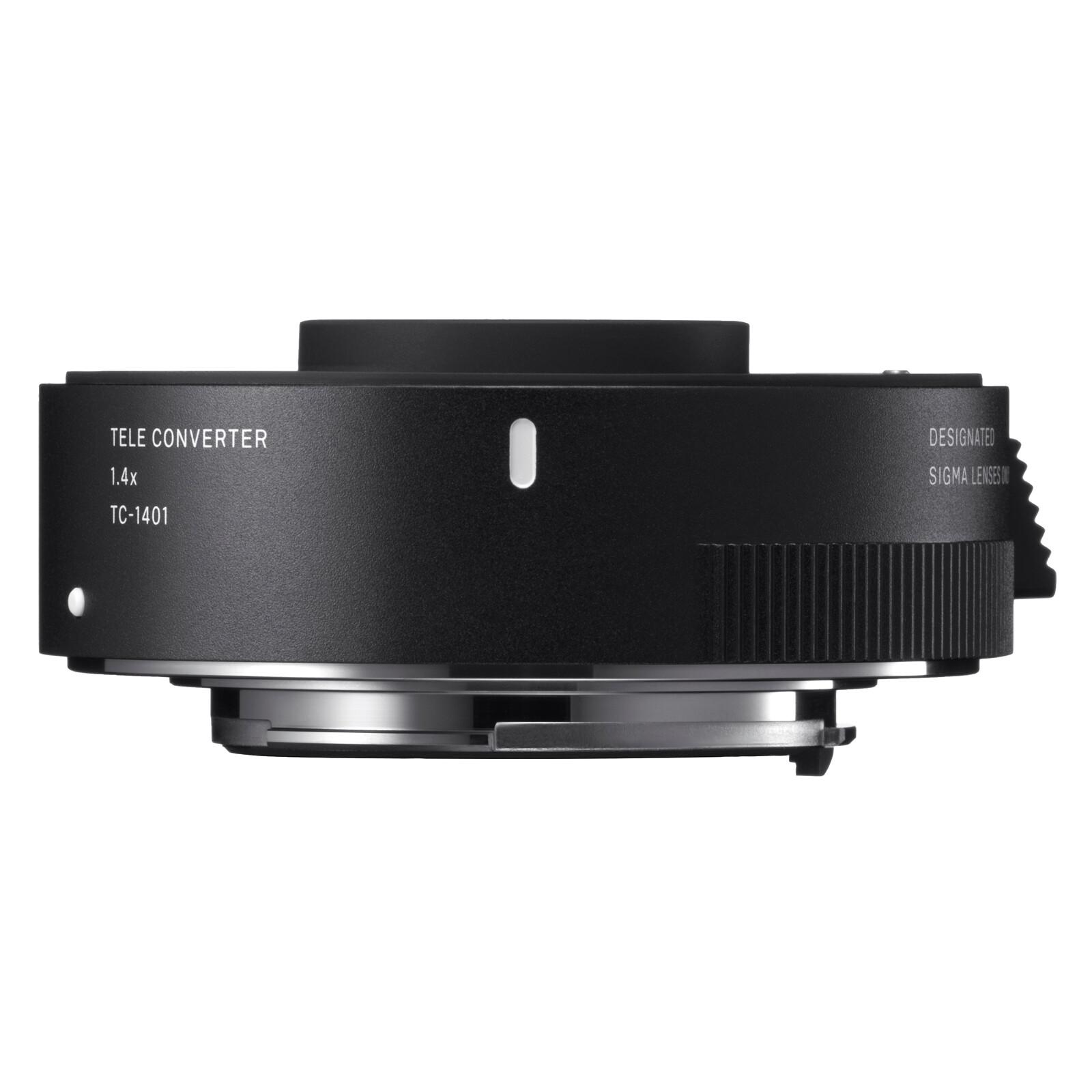 Sigma TC-1401 1,4x Konverter Canon