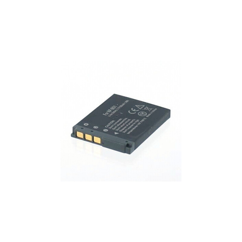 AGI 23942 Akku Sony DSC-TX1