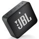 JBL Go2 Bluetooth Lautsprecher Schwarz
