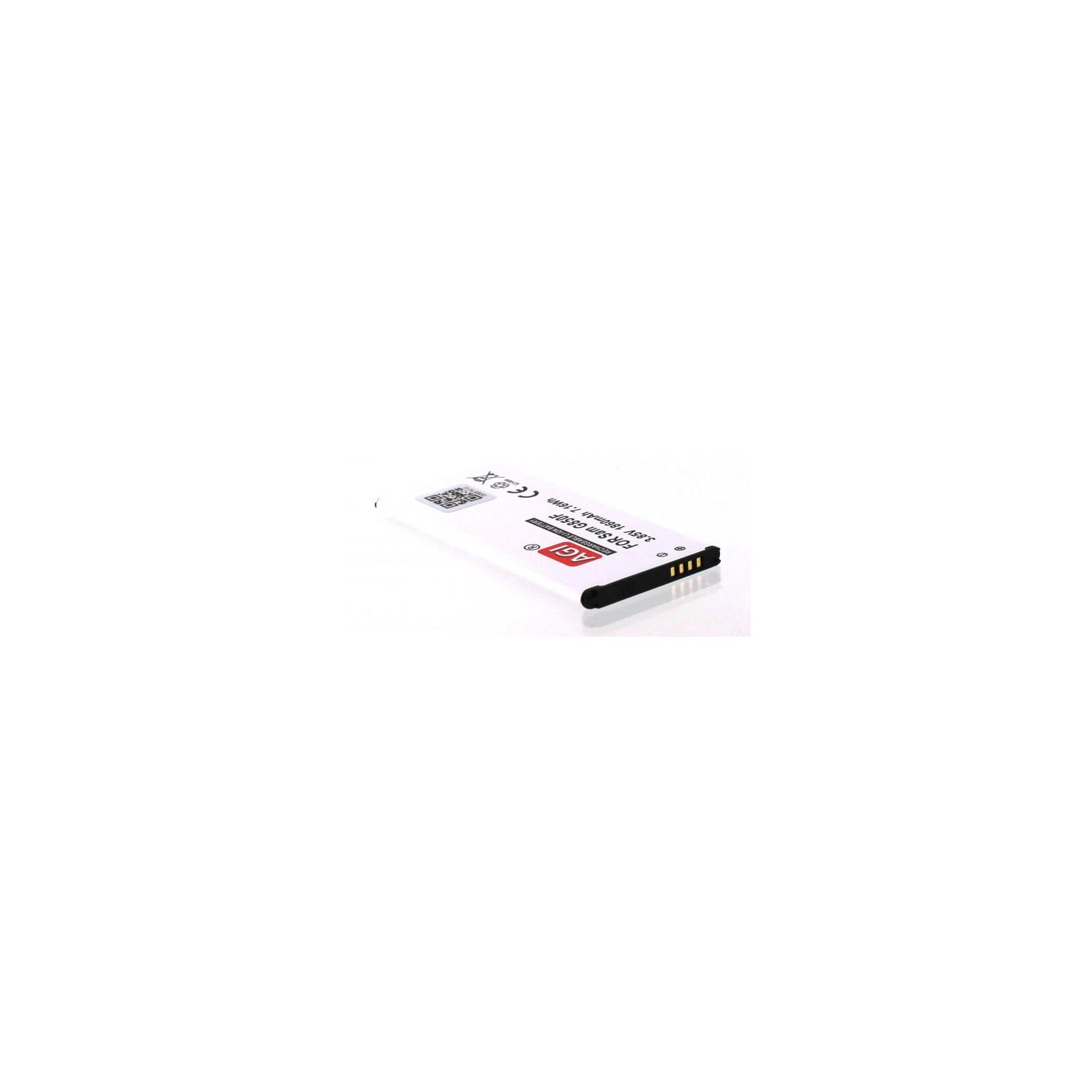 AGI Akku Samsung Galaxy Alpha 1.700mAh