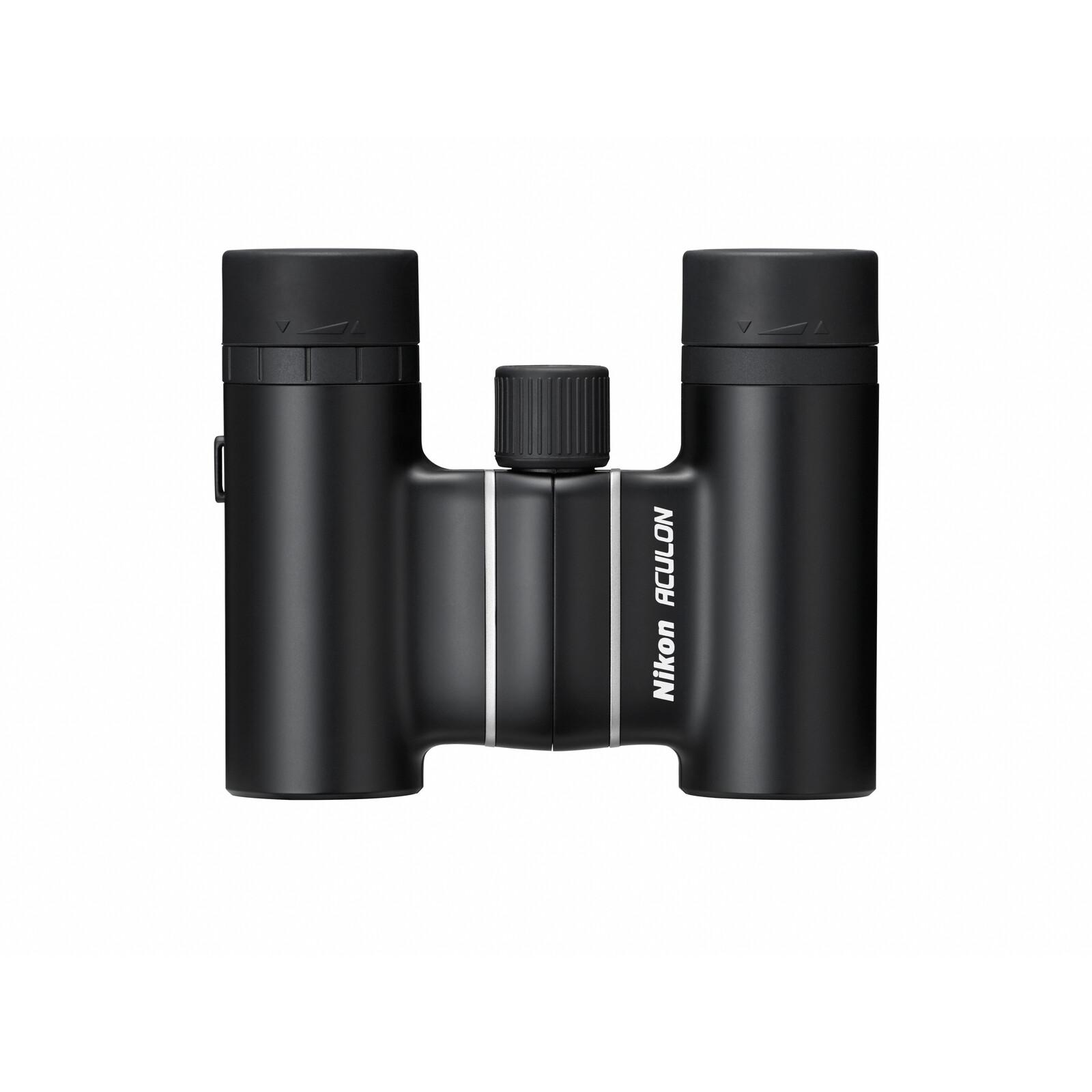 Nikon Aculon T02 10x21 Schwarz