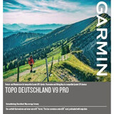 Garmin TOPO Deutschland V9 Pro mSD