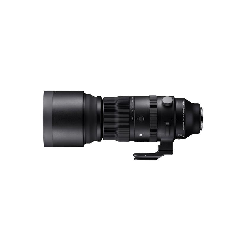 Teleobjektiv Sigma Sport 150-600/5-6,3 DG DN Sony F-E