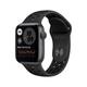 Apple Watch Nike Series 6 GPS Alu grau 40mm anthrazit