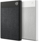 Seagate HDD Backup Ultra 1TB schwarz