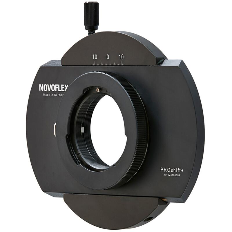Novoflex PROSHIFT+ Shiftadapter