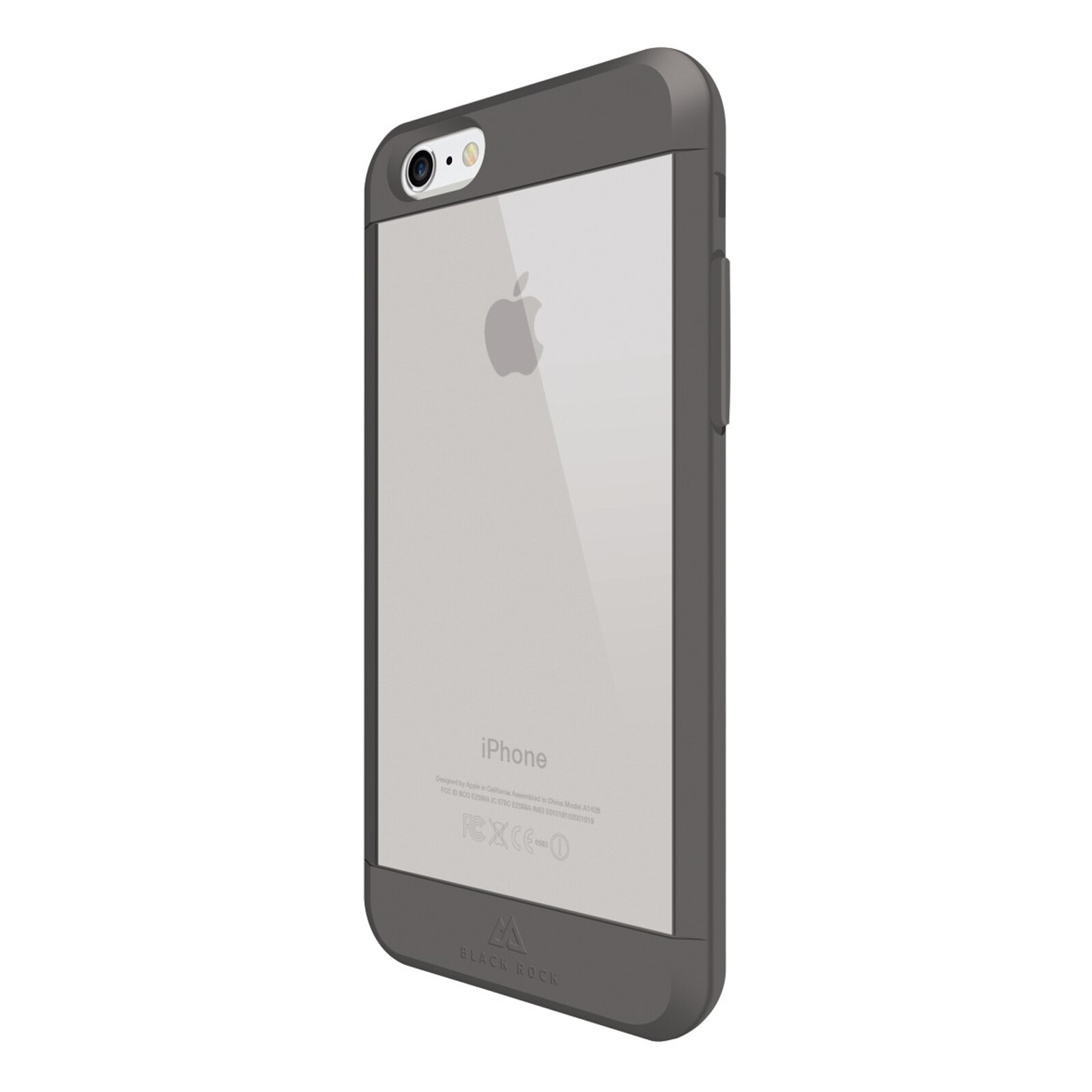Hama Back Cover Apple iPhone 6/6s Grey