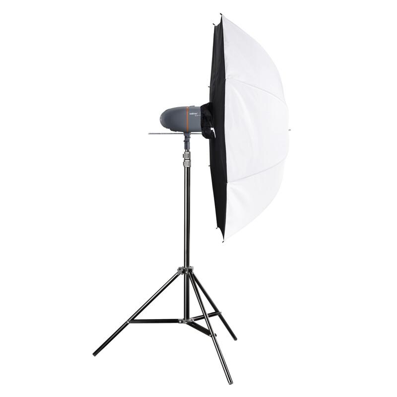 walimex pro Newcomer Studioset Mini 100